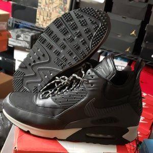 Nike Air Max 90 Sneakerboot Winter nwb rare